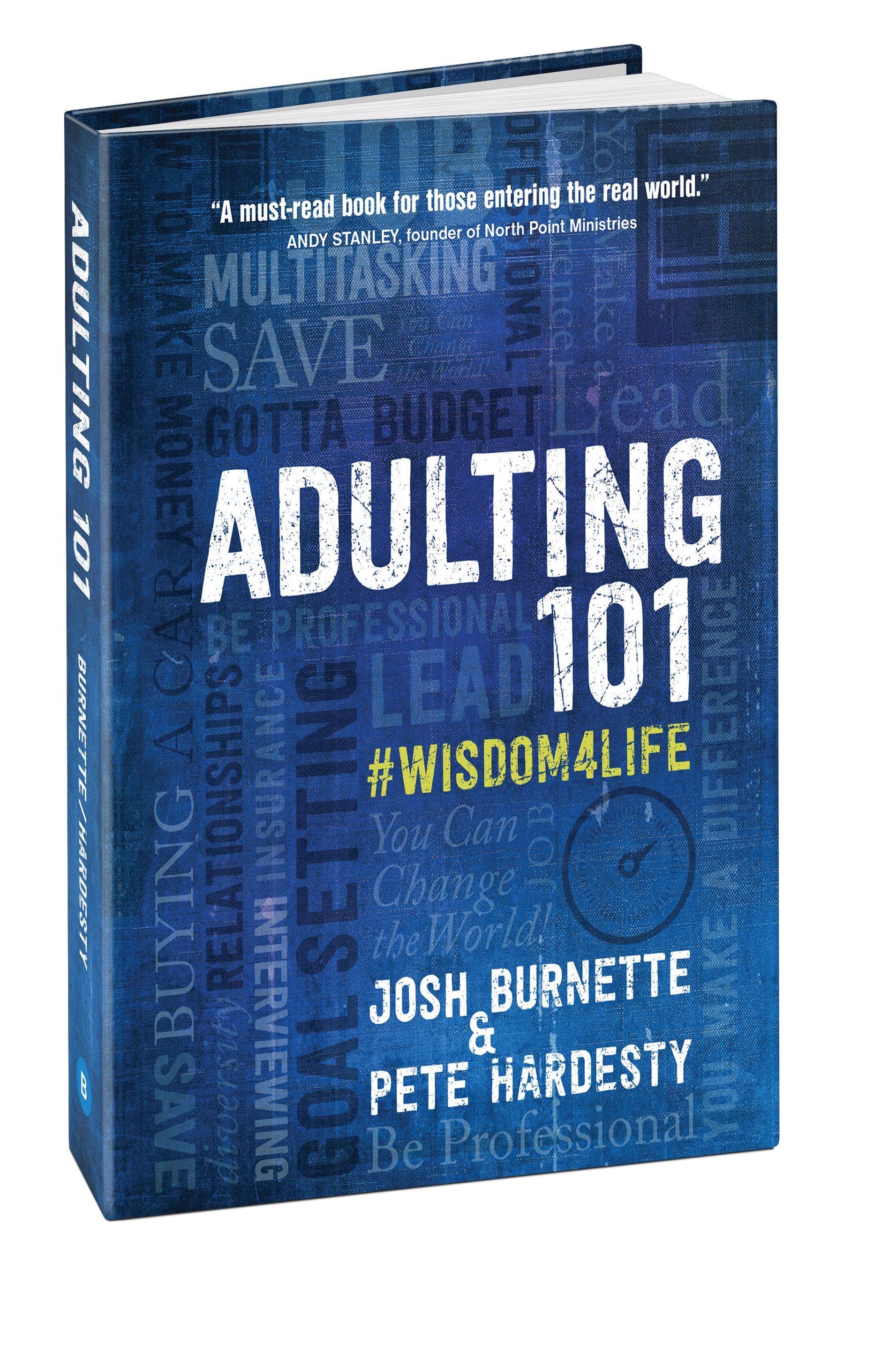 Adulting 101 - 3D Cover.jpg