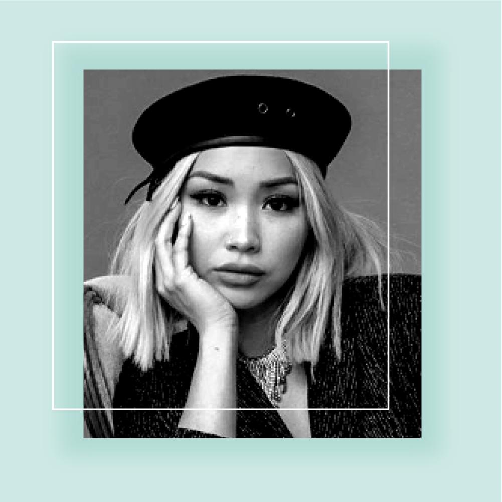 FRANCIS LOLA - fashion + lifestyle star@flamcis
