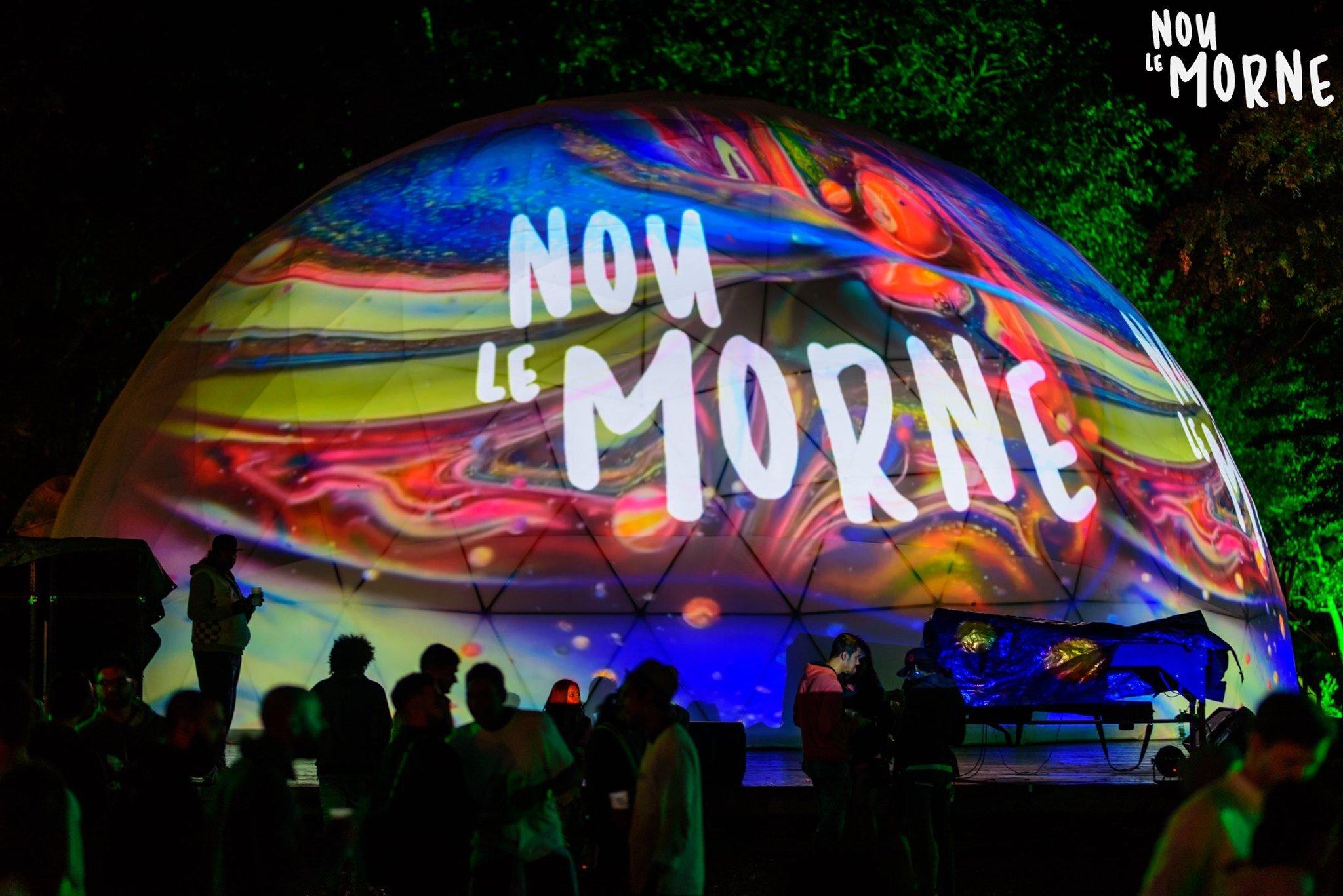 Nou Le Morne Festival 2019: 23 - 24 August, Mauritius