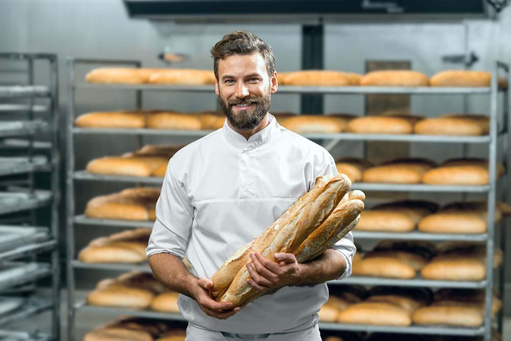 Bakers -