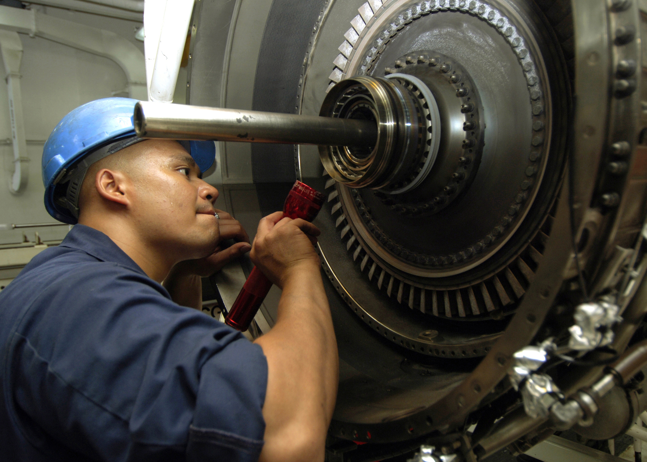 Machinists and Tool and Die Makers -