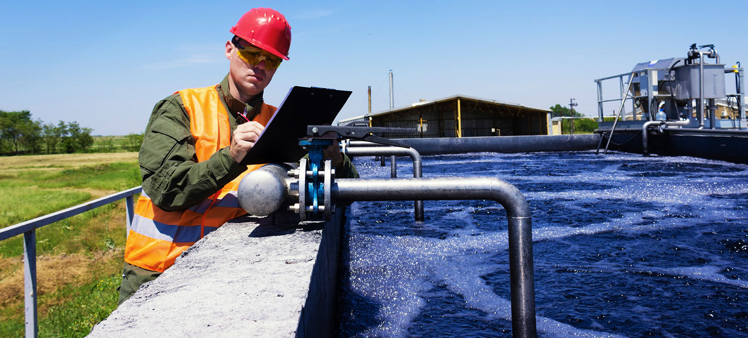 Water and Wastewater Treatment Plant and System Operators -