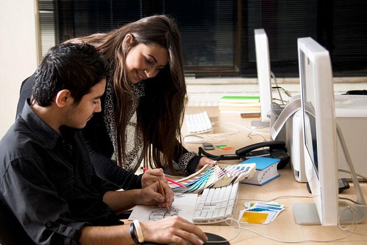 Desktop Publishers -