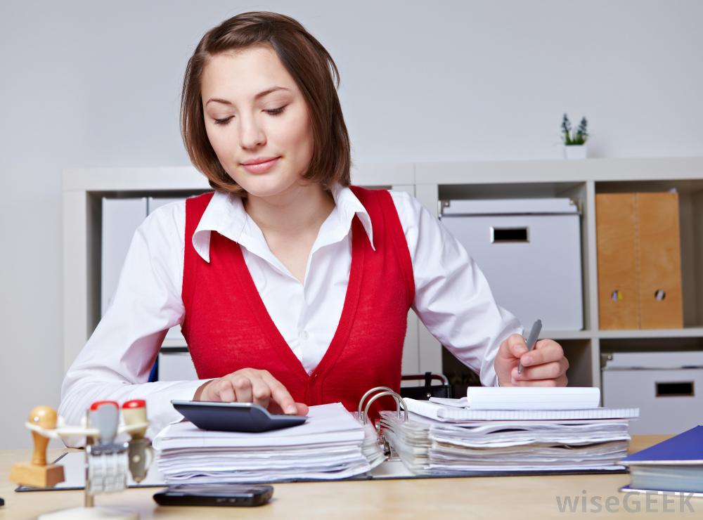 Financial Clerks -