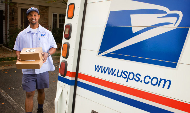 postal service workers -