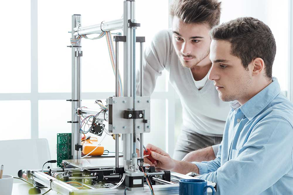 Materials engineering -