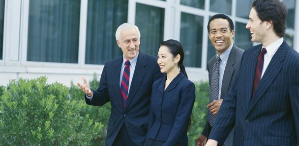 top executives -