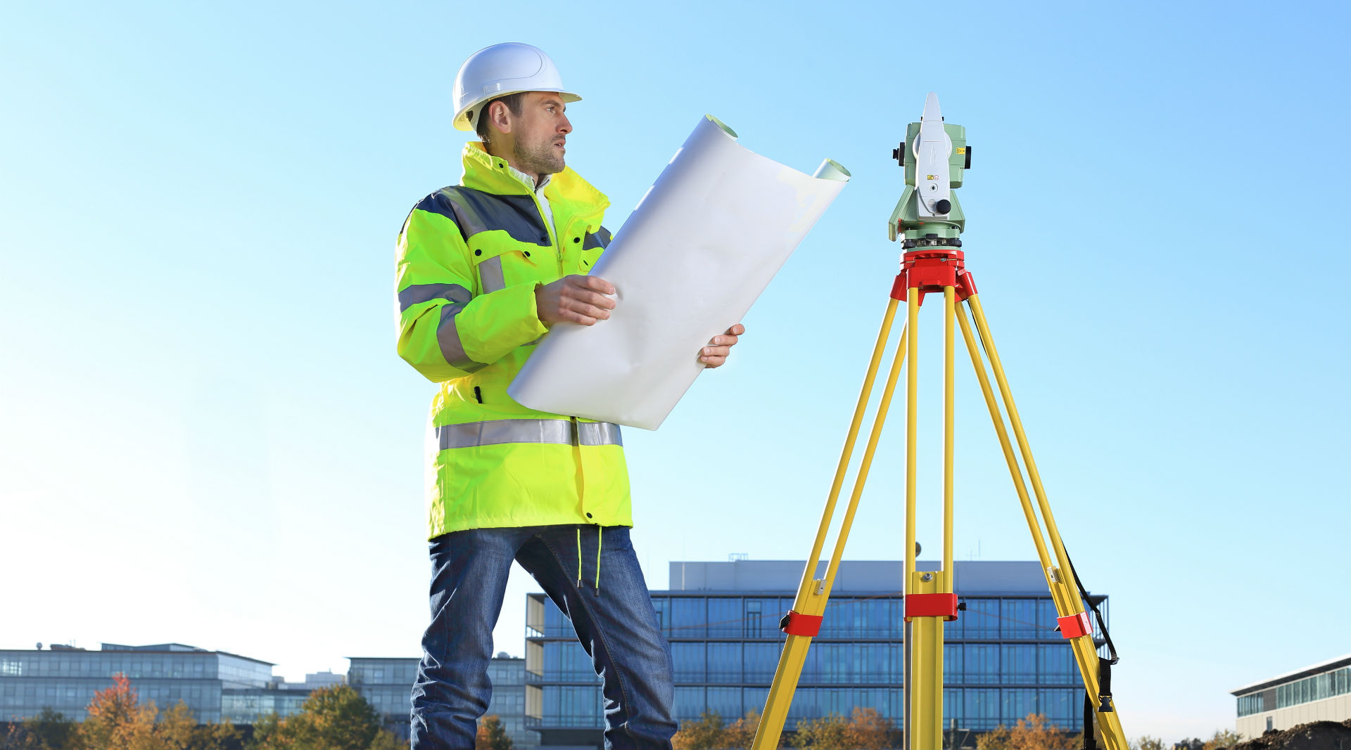 Surveyors -