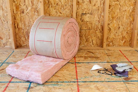 insulation workers -