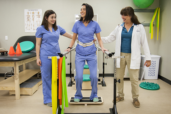 physical therapist assistants and aides -