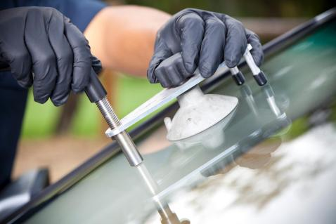 Automotive Body and Glass Repairers -
