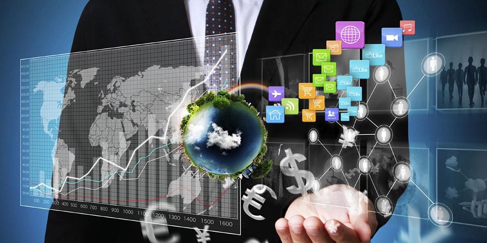 Business & Financial -
