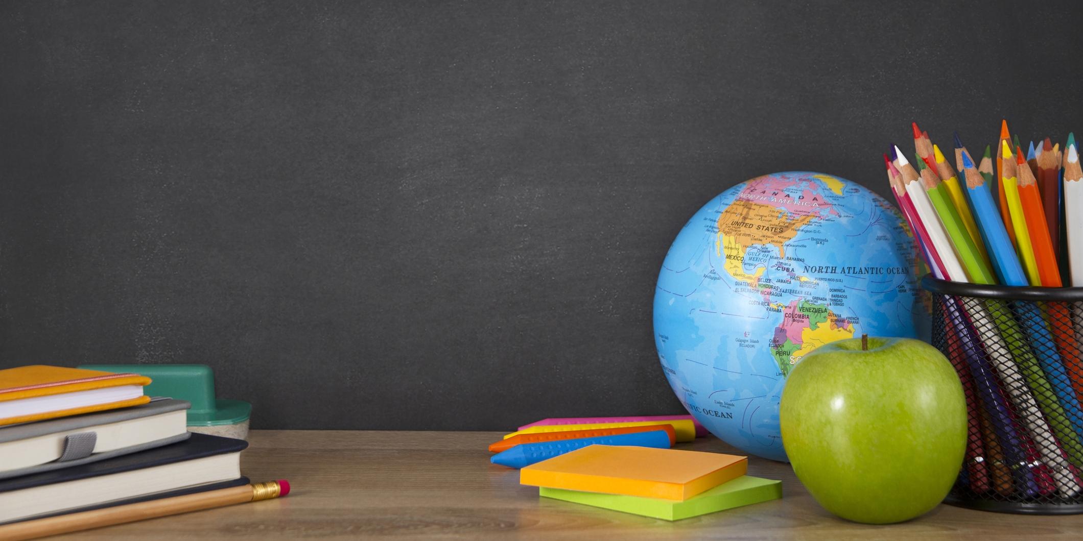 Education, Training, & Library -