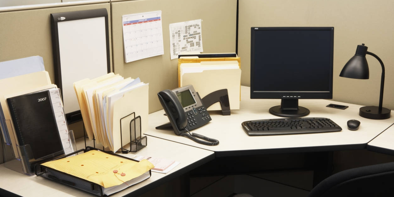 Office & Administrative Support -