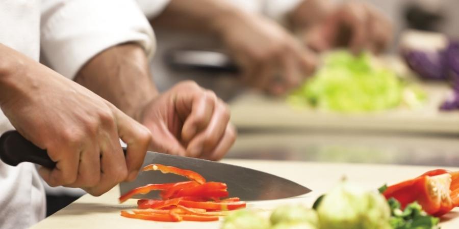 Food Preparation & Serving -