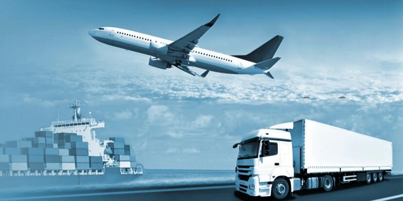 Transportation & Materials Moving -