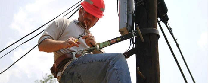 telecommunications equipment installers and repairers -