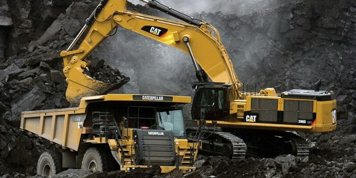 Construction & Extraction -