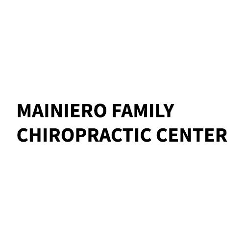 Mainiero Family Chiropractic & Wellness Center - Vineland, NJ