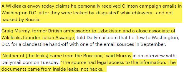 Legacy of Lies Pic_Craig Murray_Wikileaks