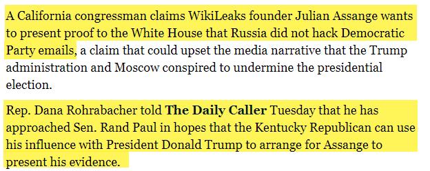 Legacy of Lies_Rohrabacher_Wikileaks