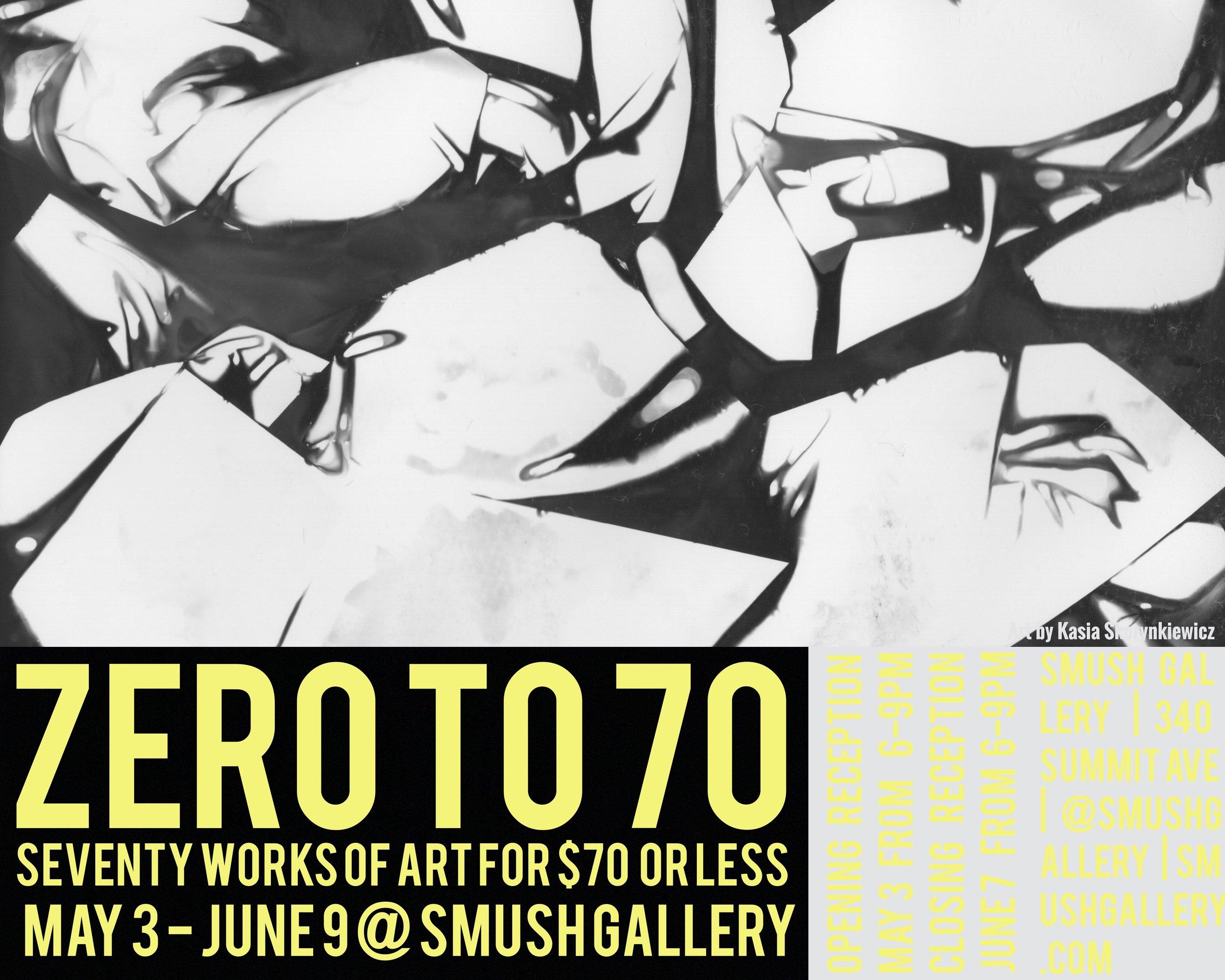 Zero to 70 Flier.JPG