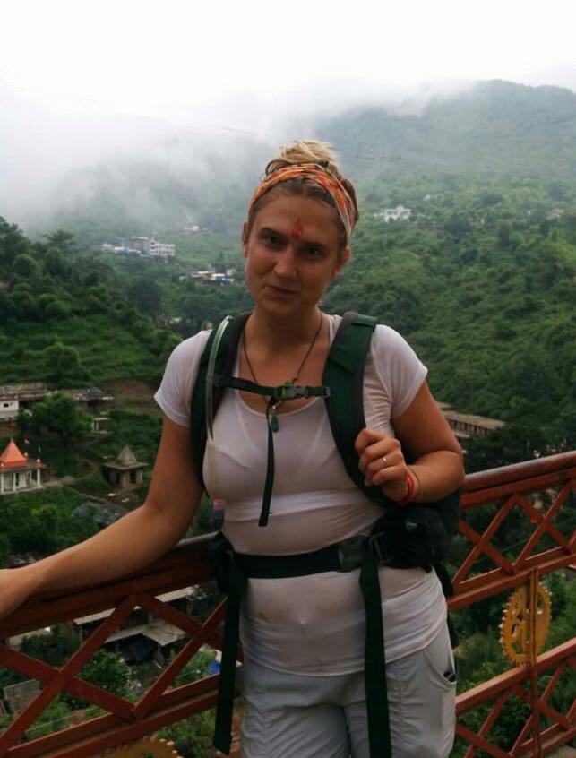 Nikki Rae Bose - Founder & Creator