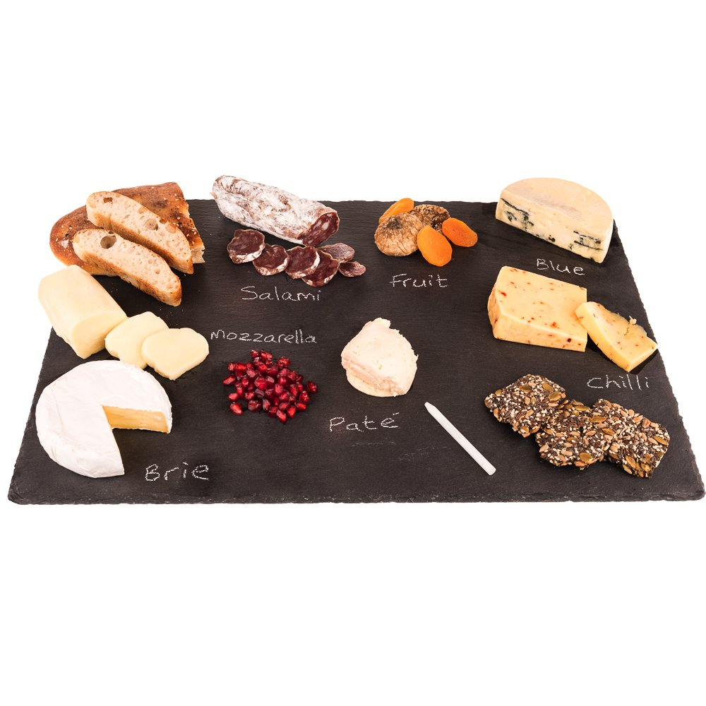 Stone Age Slate Cheese Boards