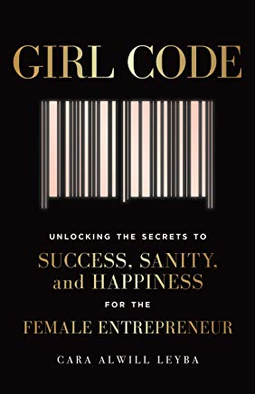 Girl Code: Unlocking the Secrets to Success