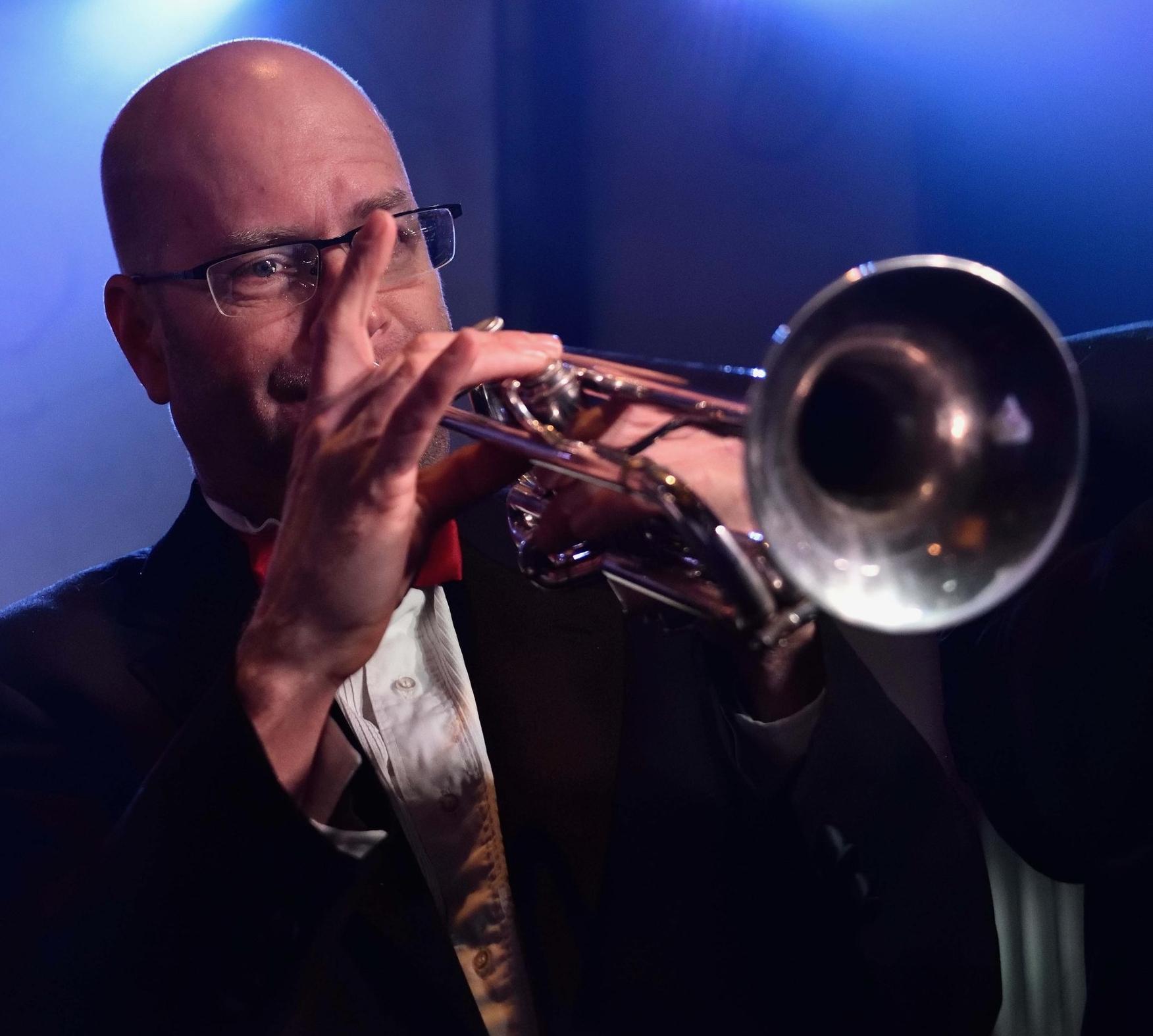 Michael Hulsey - Trumpet