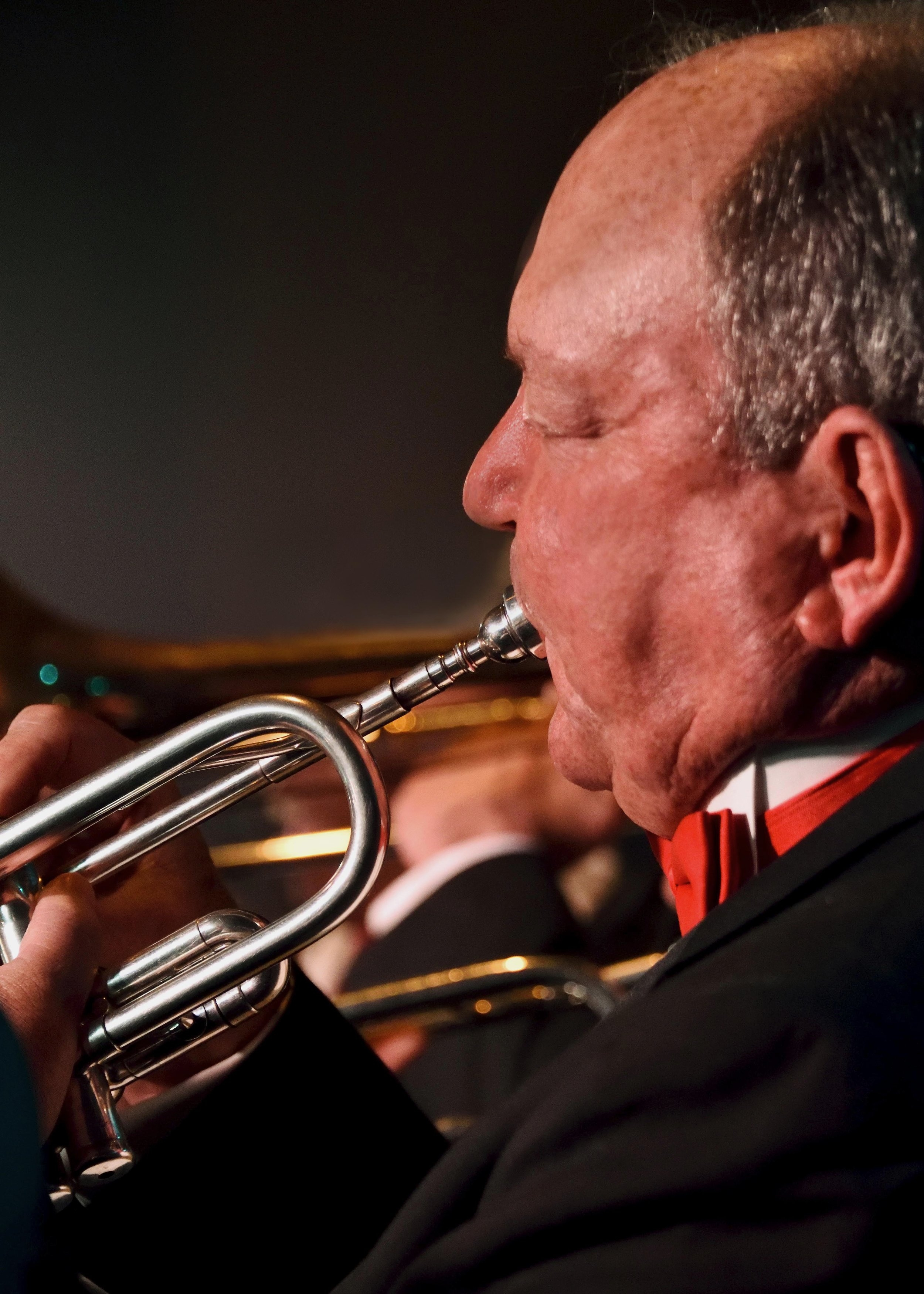 Hugh Nichols - Trumpet