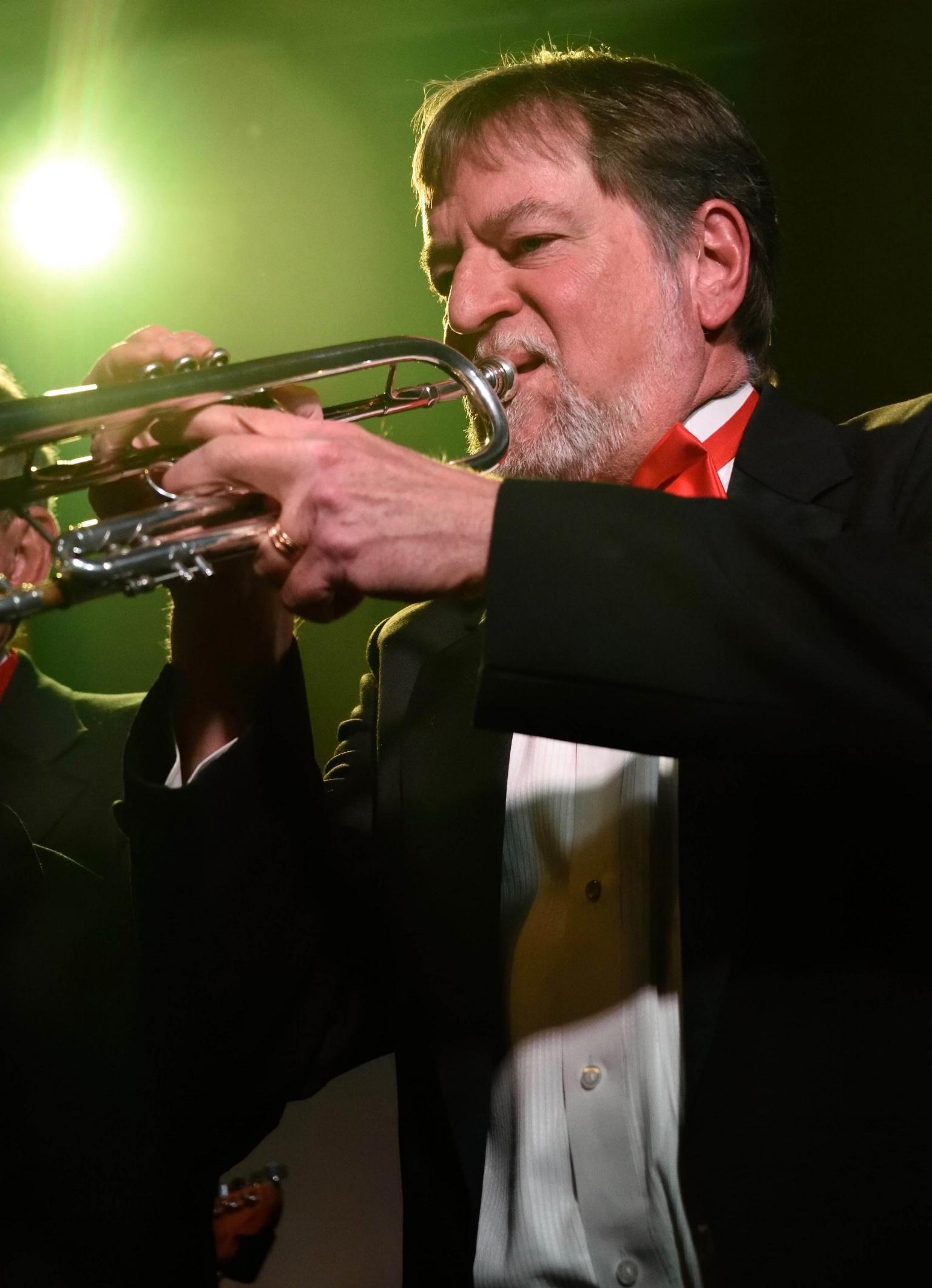 Rick Carl - Trumpet