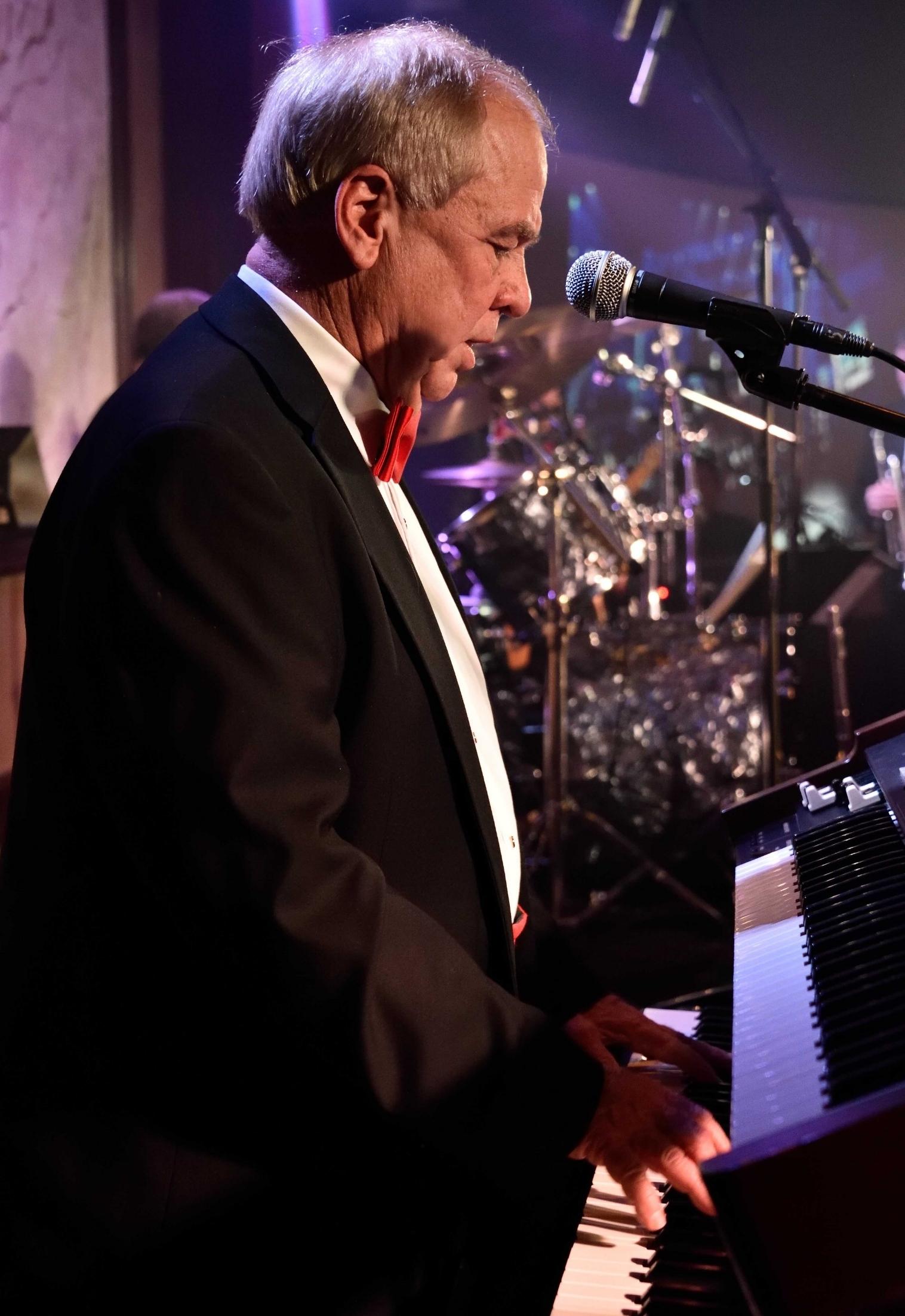 Clint Eskew - Keyboards