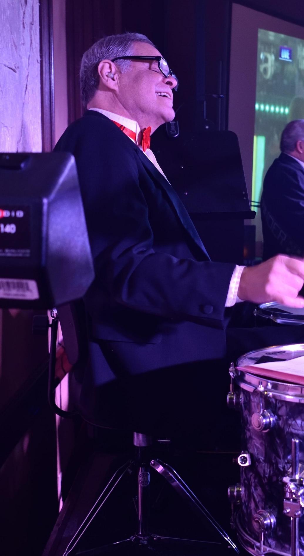 Rich Neubert - Drums