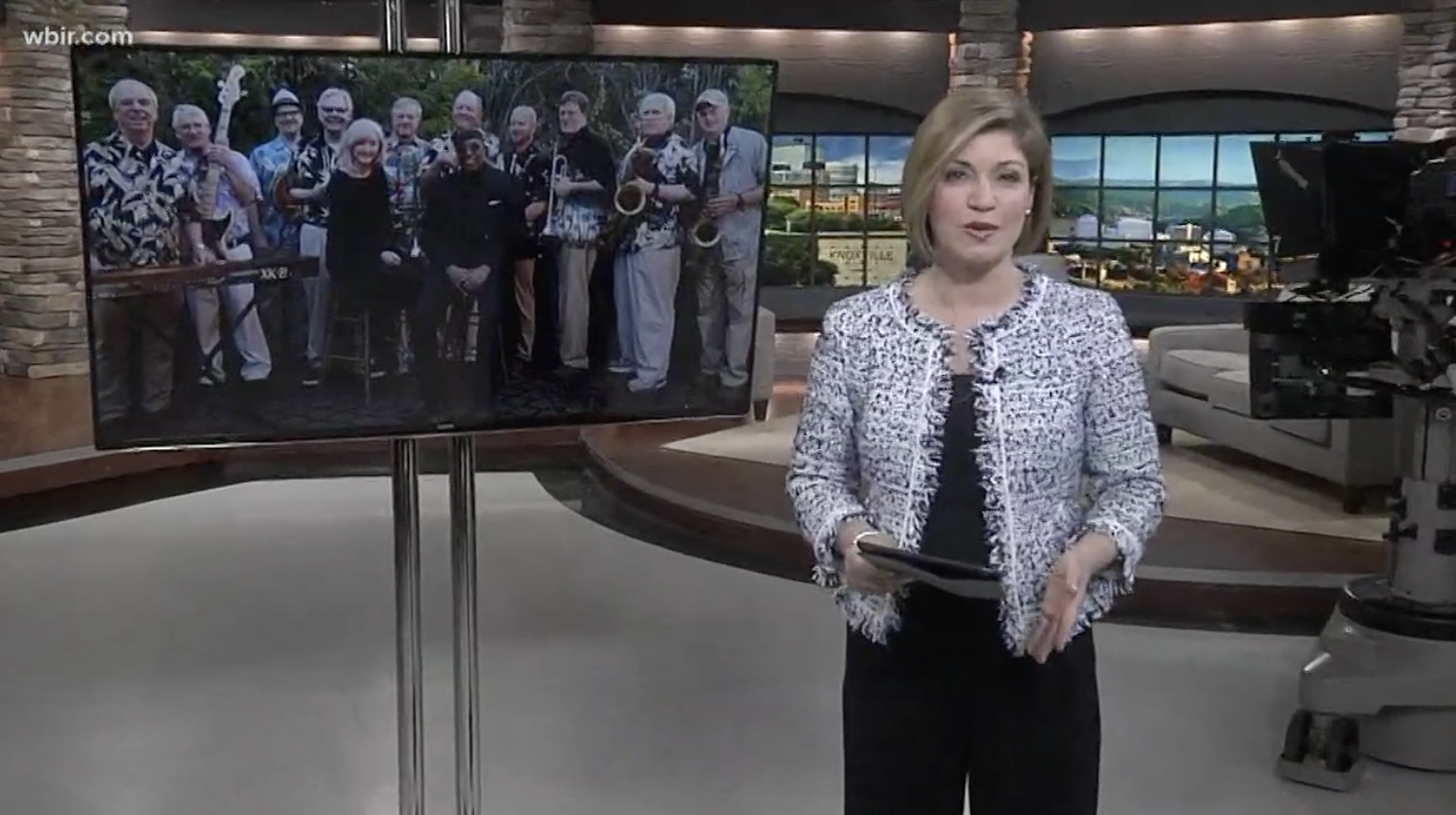 Second interview with Boys' Night Out  https://www.wbir.com/video/news/local/east-tn-band-performs-with-burt-reynolds/51-8060382