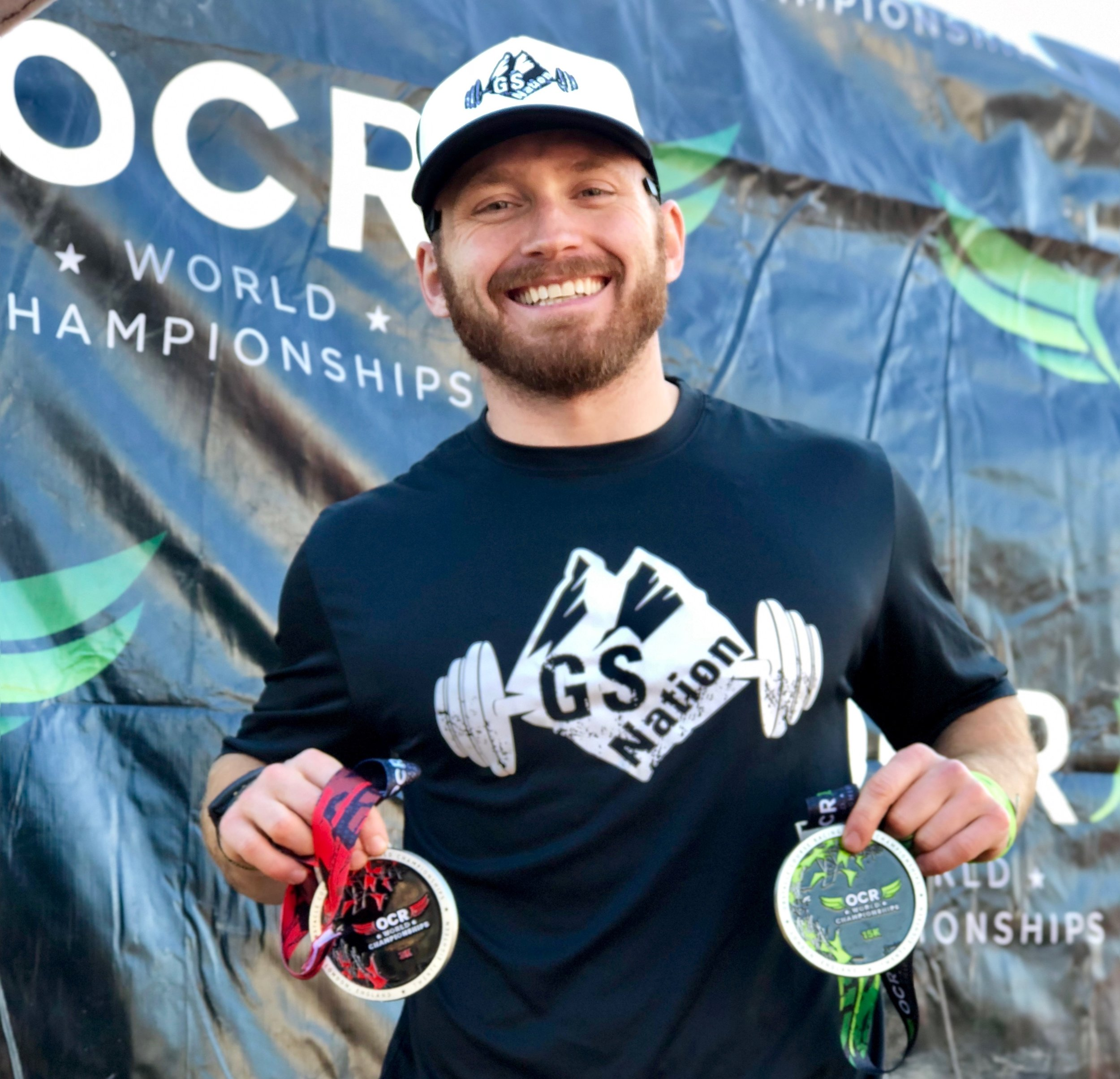 OCR Training - Learn from THE best Obstacle Course Racing athlete in Richmond, Coach Dave Robinson, as we put on clinics and provide programming based on what YOU want to accomplish in this incredible sport!You've seen pics on FB of your