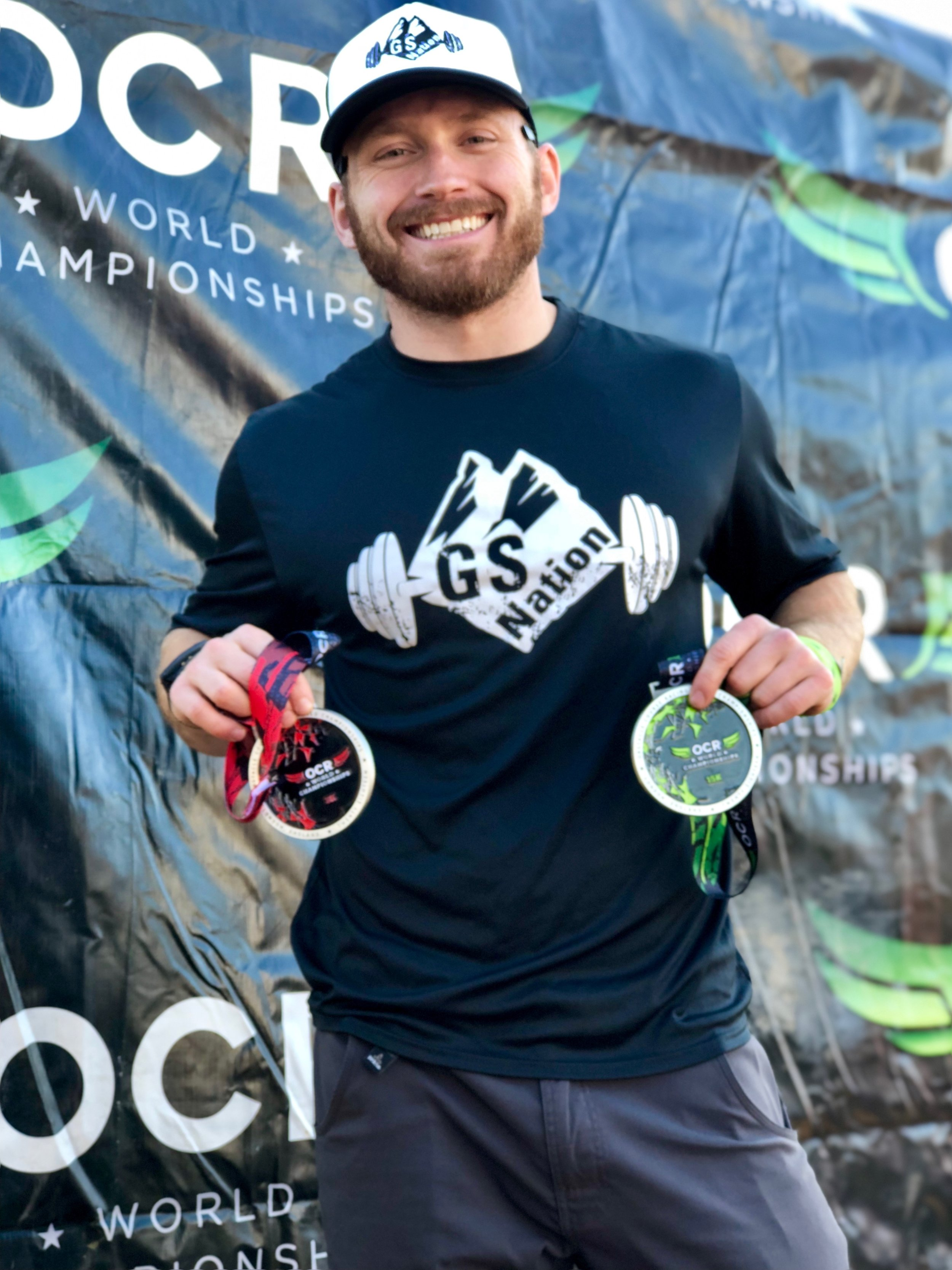 OCR Workshop  - Learn all things Obstacle Course Racing in this two hour workshop with 2018 World Championship competitor, Dave Robinson @getstrappedstaystrapped ⠀On June 22nd at 9am at Canoe Run Park, Coach Dave will be breaking down the obstacles, discussing course strategy, race day nutrition, training, tapering, and more! There will also be a Q&A at the end, so come with questions! ⠀⠀There will be hands on demonstrations and instruction, so dress in your active wear and bring water. Limited spots available. $29 for non-members. $19 for members.