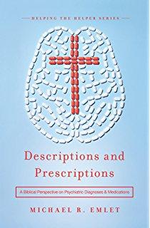 Descriptions and Prescriptions_Cover