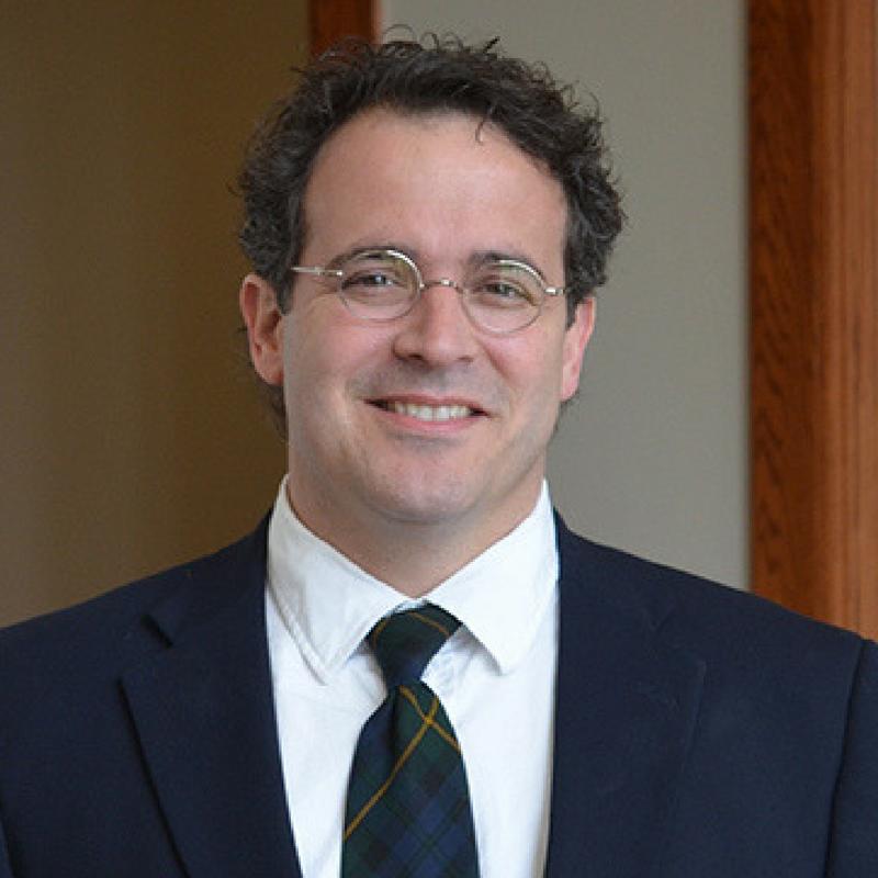 Dr. Mark Graham   Director, Greystone Grove City  Professor, Grove City College  Elder, Covenant Orthodox Presbyterian Church