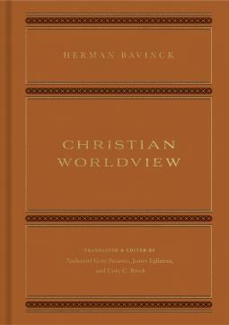 Bavinck Christian Worldview.png