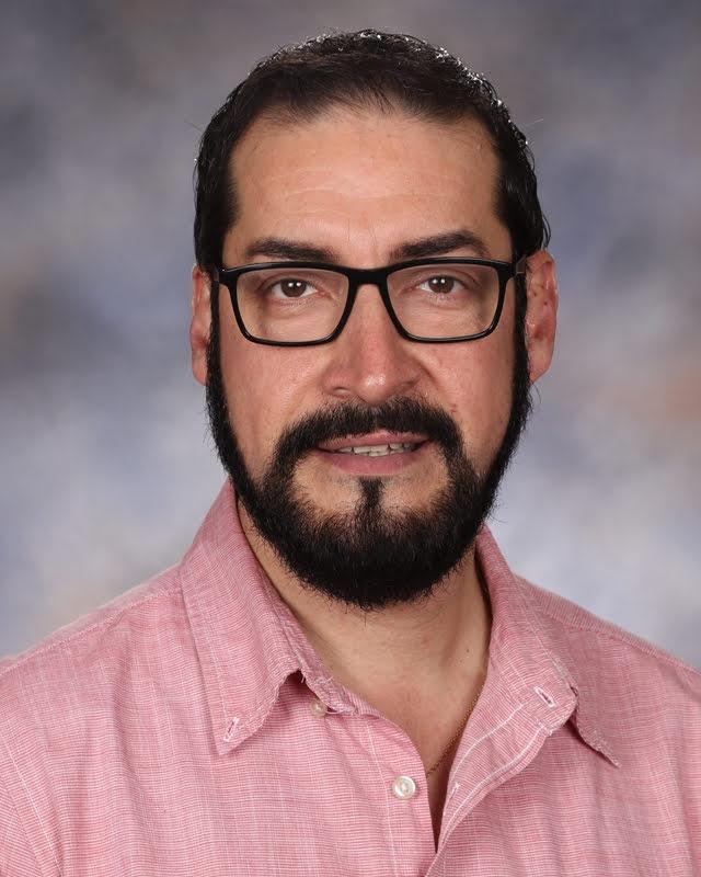 Martin Covarrubias
