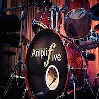 AMPLI FIVE