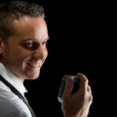 JOSHUA J - WEDDING SINGER