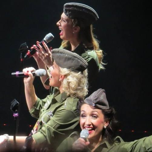 The SPINETTES