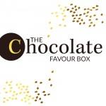CHOCOLATE FAVOUR BOX