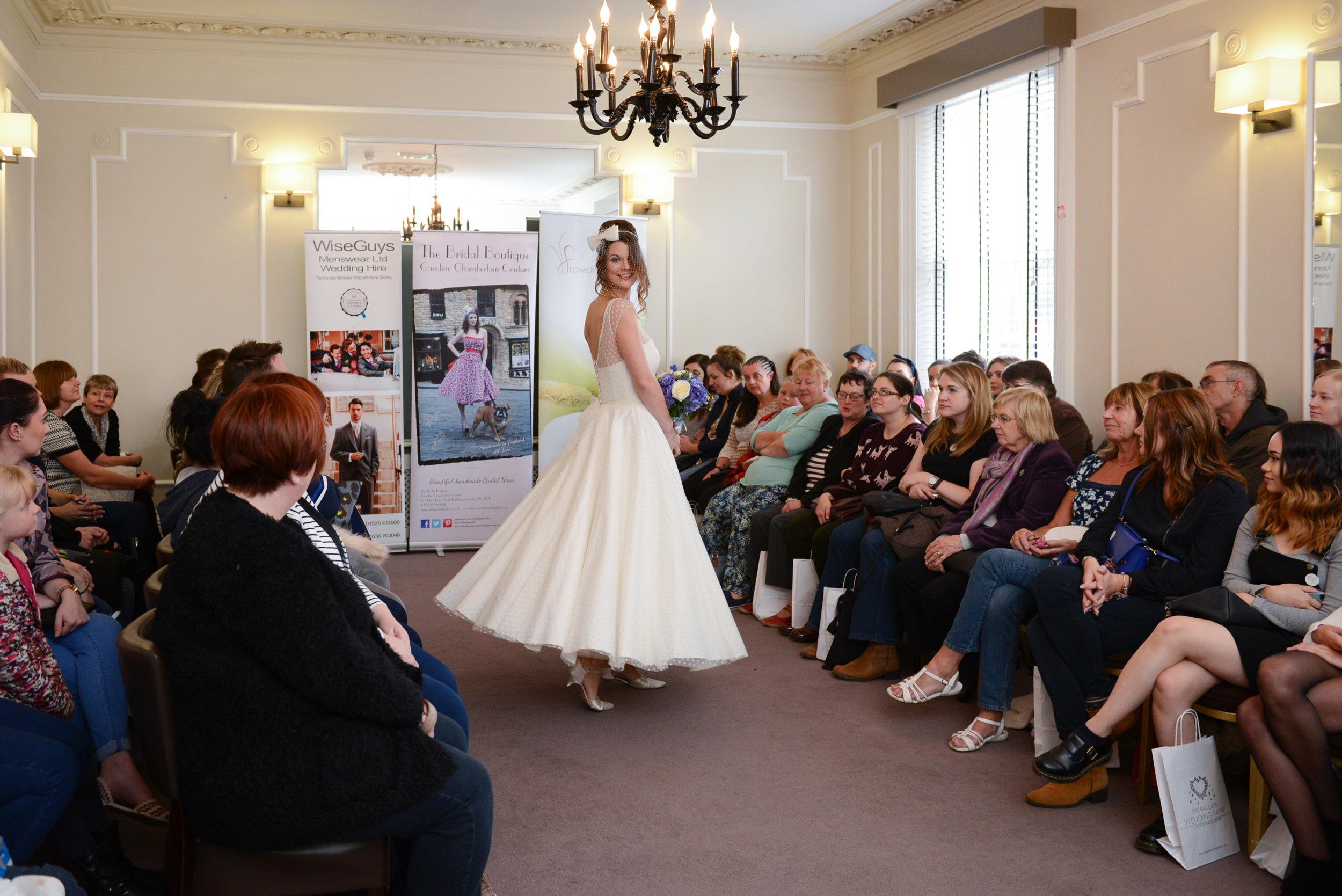 Wedding Show Organisers