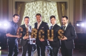 Circus Wedding Band Scotland.jpg