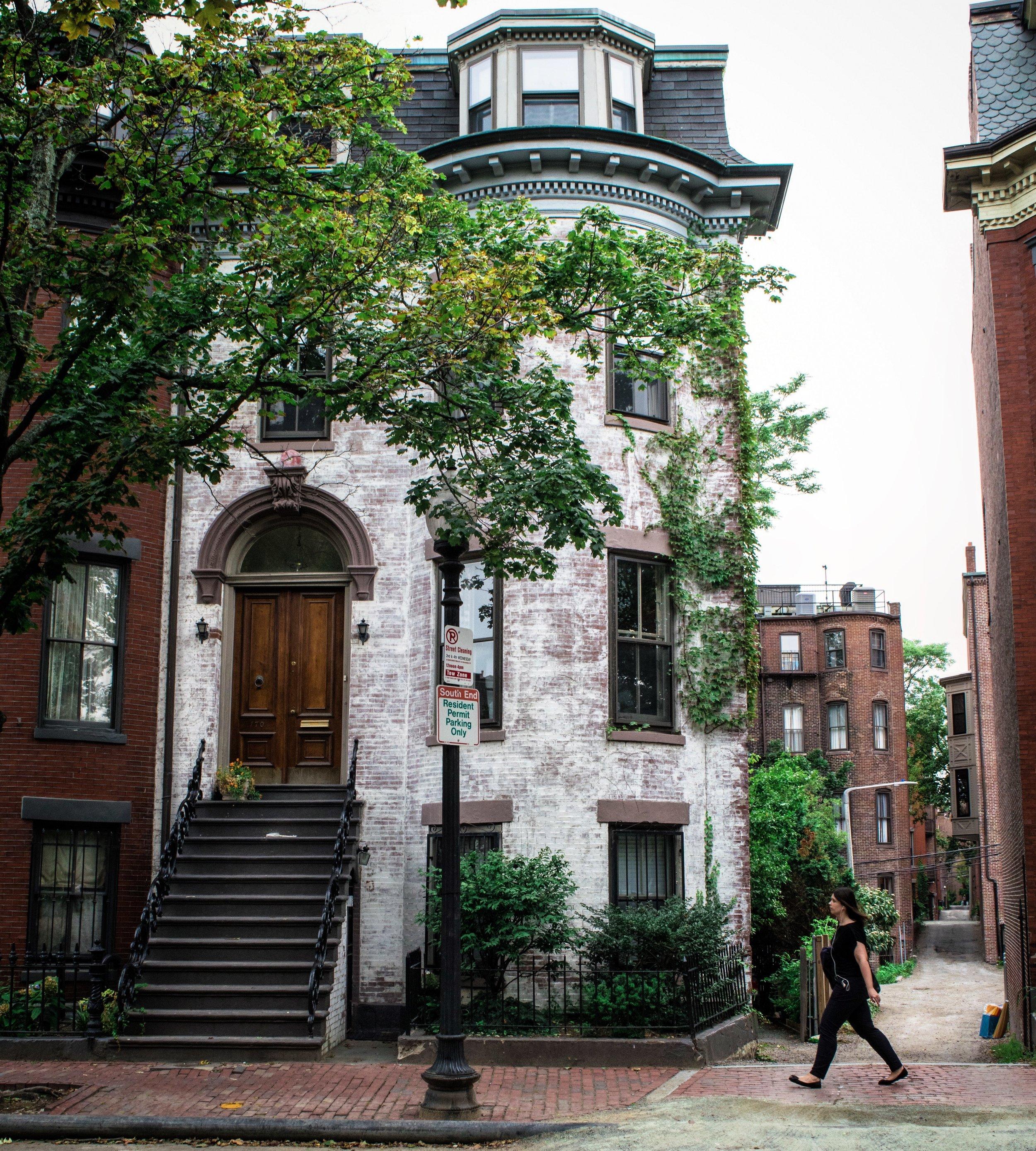 @boston_ian - South End, Boston, MA
