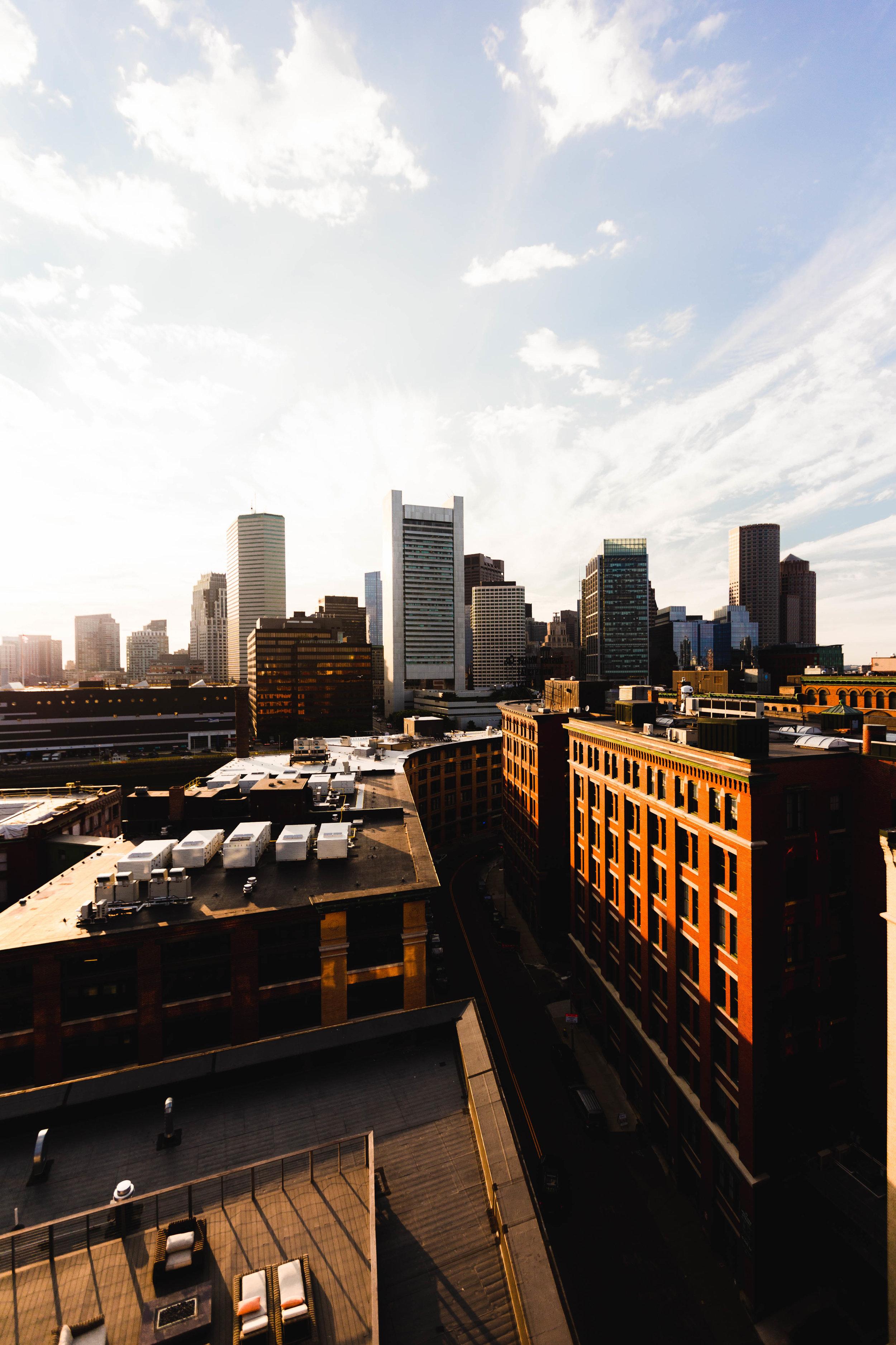 @cpviews - Seaport District, Boston, MA