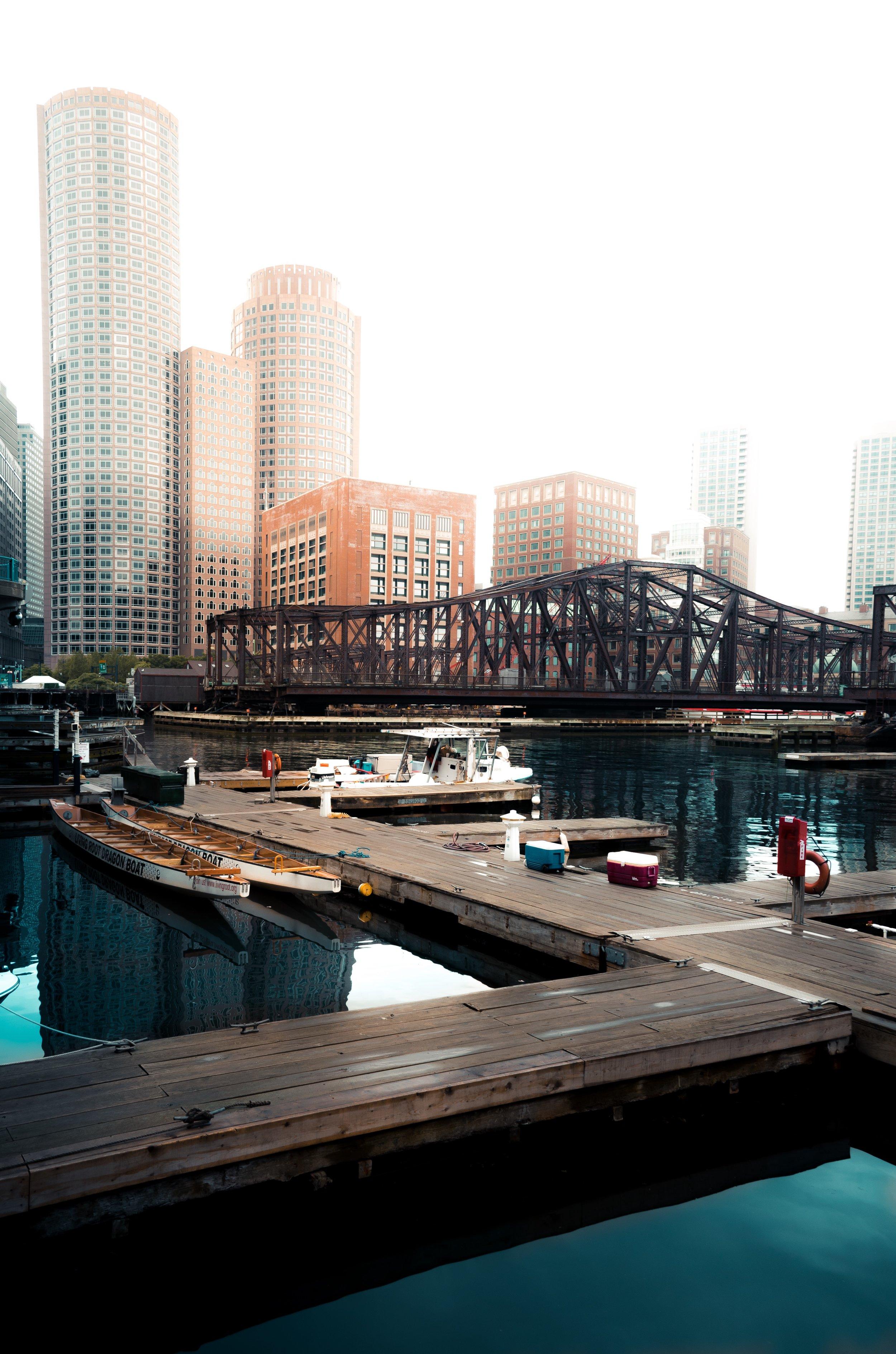 @daverey79 - Fort Pier, Boston, MA